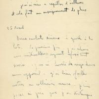 Carnet Chaput 24 avril 1916 - page 26