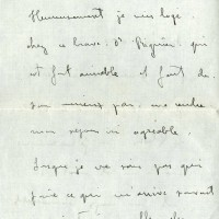 Lettre Chaput 17/02/1916 - page 2