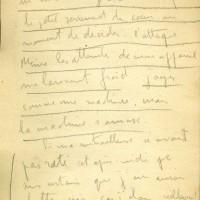 Carnet de Jean Chaput 19-06-1916 page3
